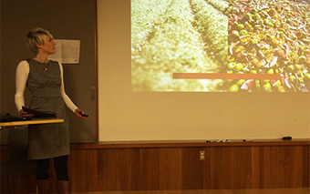 BAC Alumna Takes Action Against Food Waste- Boston Architectural College | Food waste | Gaspillage alimentaire | Scoop.it