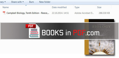 Pdf Books And Textbooks Scoop It