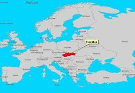 NIL POINTS! Plucky Slovakia Votes Down Euro Bailout Move! Could This Tiny Country Upset the Plan?   Countdown to Financial Armageddon   Scoop.it