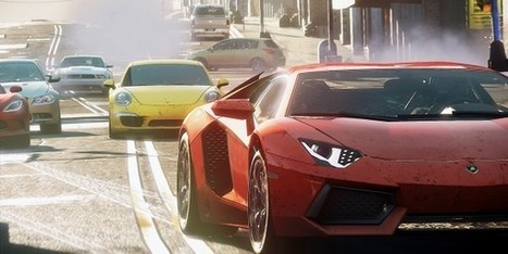 Need For Speed Most Wanted 2012 Pc Free Tor