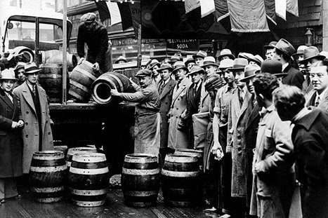5 Reasons to Thank Prohibition on 'Repeal Day' | Katchouk : Biertrotter | Scoop.it