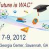 Shelley's IWAC 2012