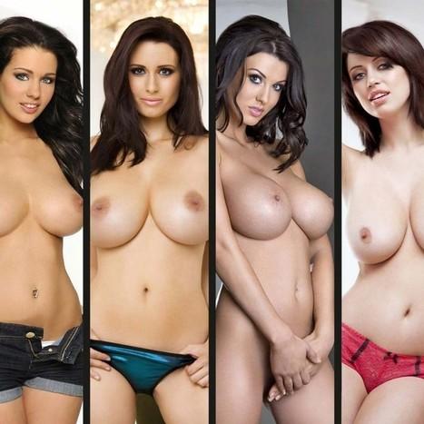 фото голые красавицы онлайн