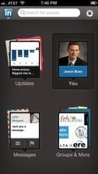 29 LinkedIn Tips Everyone Should Use | Talent HQ | Errol A. Adams, J.D., M.L.S. Infographic Resumes | Scoop.it