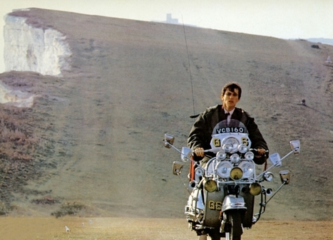From Absolute Beginners to Quadrophenia   The march of the Mods   Scoop.it