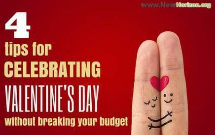 4 Tips for Celebrating Valentine's Day | Money Savings to a better Life | Scoop.it