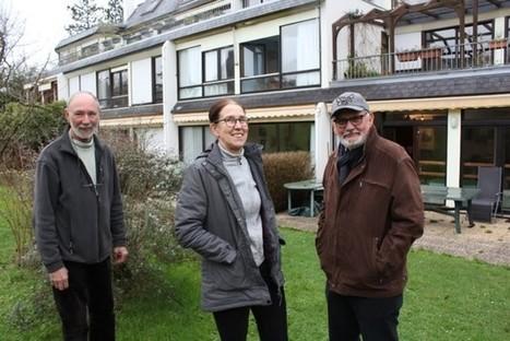 Saint-Nazaire Habitat partagé : 35ans chez soi, ensemble   Nouvelle Donne   Scoop.it