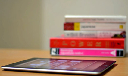 Enhanced e-books: truly moving literature | TechCentral | App-books | Scoop.it