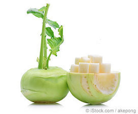 What is Kohlrabi Good For? – Mercola.com | FOOD? HEALTH? DISEASE? NATURAL CURES??? | Scoop.it