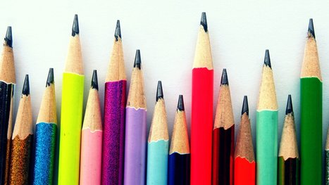 50 Writing Prompts for All Grade Levels | Technologies and education | Scoop.it