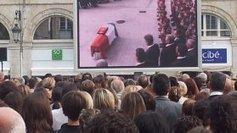 La foule aux obsèques de Pierre Fabre à Castres   Toulouse La Ville Rose   Scoop.it