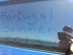 Carnet de Voyage(s) au Portugal pour la (pré) rentrée de Mr Paxs  | Ça donne envie de (re) partir ! | e-tourisme & voyage(s) sur mesure(s) | Scoop.it