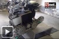 Ces robots qui protègent nos centrales nucléaires | Des robots et des drones | Scoop.it