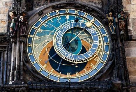 Pourquoi dit-on : travailler de midi à minuit ? | L'actualité maçonnique | Scoop.it