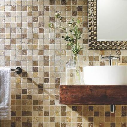 Why Travertine is the Hottest Building Material Today - Travertine Pavers Direct | Home Renovation | Scoop.it