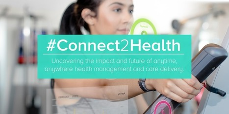 #Connect2Health at #HIMSS17: 4 Accounts to Follow for Insights on Patient-Centric & Consumer Health | #DigitalHealth | Scoop.it