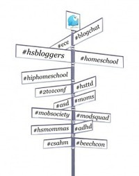 Follow Hashtags on Twitter to Avoid Information Overload | Digital Distraction | Scoop.it