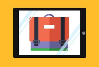 Le triptyque des visuels - Délégation académique au numérique éducatif | Les outils d'HG Sempai | Scoop.it