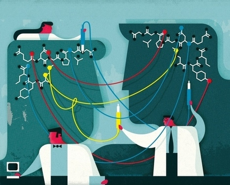 Neuroscience: The hard science of oxytocin | Social Neuroscience | Scoop.it