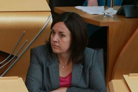 Labour support for Dugdale nosedives after she says Corbyn is not cut out to be PM | POLITICS | Scoop.it