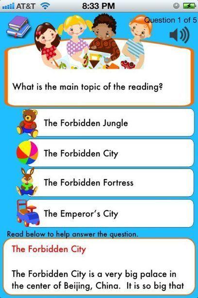Reading Comprehension Landmarks Grade 2 Am