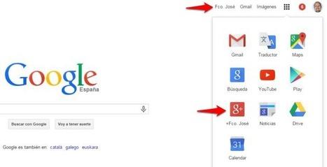 Google elimina los enlaces al perfil de Google+ en muchos servicios | Asistencia Virtual PR | Scoop.it