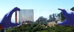 [innovation] Zoom sur des vitrages intelligents   Le flux d'Infogreen.lu   Scoop.it