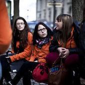 Frustrée, la jeunesse française rêve d'en découdre | La vie de la cité | Scoop.it