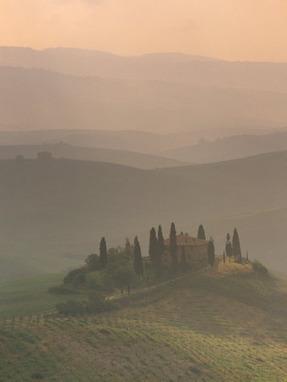 Castelnuovo Berardenga Luxury Resort | World Travel News | Scoop.it
