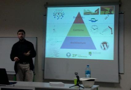 Conférence : Méthodes Avancées de Référencement Naturel | WebZine E-Commerce &  E-Marketing - Alexandre Kuhn | Scoop.it