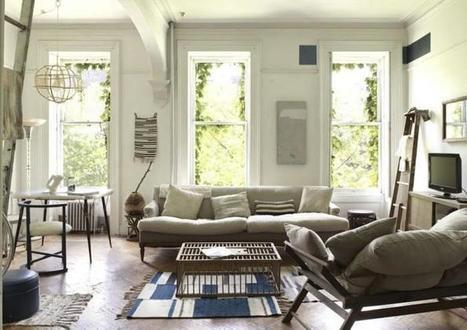 5 Favorites: The Return of the Rag Rug | Interior & Decor | Scoop.it