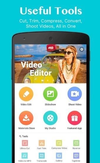 4 Aplikasi Edit Video Vlog Terbaik Di Hp Androi