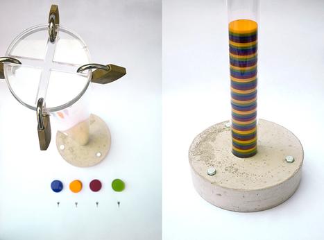 Blockchain & corvée de vaisselle – Collectif Bam | Makers, DIY et révolution numérique | Scoop.it