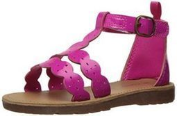 26226235105 carter s Cookie Girl s T-Strap Sandal