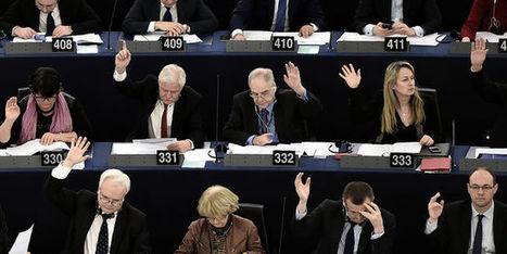 Le Parlement européen adopte la directive sur le secret des affaires - le Monde | Vues du monde capitaliste : Communiqu'Ethique fait sa revue de presse | Scoop.it