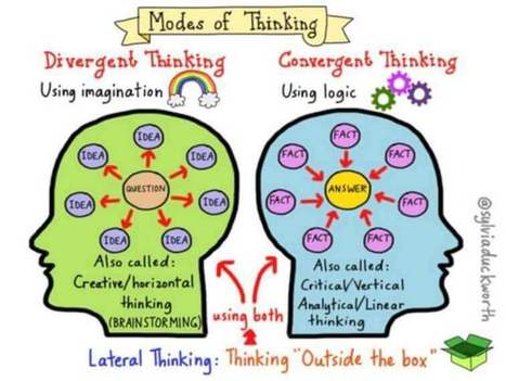 Developing Critical and Creative Thinking Skills with