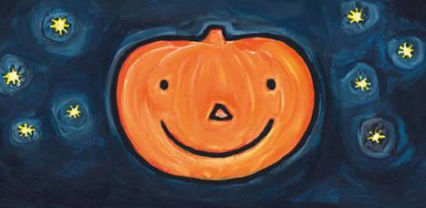 Especial Halloween: Cuentos para niños y cómics para adultos - RTVE | Niños, cuentos y literatura infantil | Scoop.it