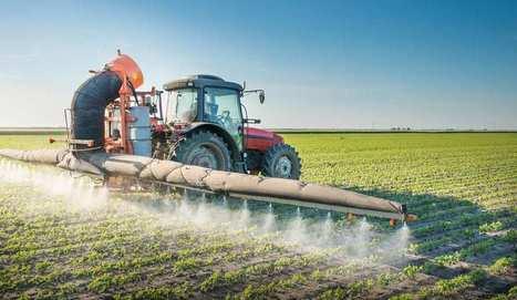 Les ventes de pesticides s'envolent dans les campagnes | Economie Responsable et Consommation Collaborative | Scoop.it