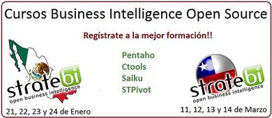 Open Source Datawarehouse - Todo BI   Datos Abiertos y Enlazados (OpenData & Linked Data)   Scoop.it