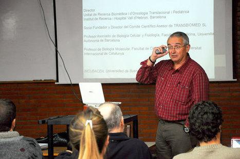 Emprender desde la ciencia | Ciencia y Tecnología Iberoamericana | Scoop.it