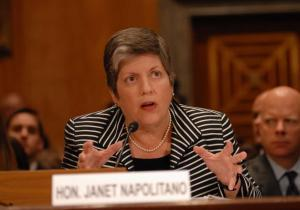 Discrimination Lawsuit: Homeland Secretary Janet Napolitano favored gal pals, treated male staffers like lapdogs | The Billy Pulpit | Scoop.it