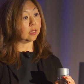Joy Chen: The Challenge of Working With Founders | Creating new possibilities | Scoop.it