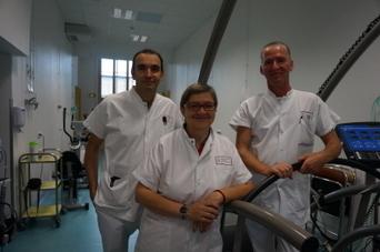 L'Hôpital de la Croix-Rousse se mobilisera lundi, pour le dépistage du cancer du sein | Hospices Civils de Lyon | Scoop.it