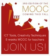 ICDE » Reminder - MOOC for teachers to improve their skills, offered in 7 languages | 21stC learning in low resource environments | Scoop.it