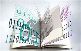 La rentrée littéraire prend des allures numériques   Liseuses et tablettes dans les BM de Grenoble   Scoop.it