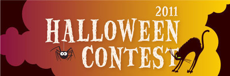 The MAKE and CRAFT Halloween Contest for 2011! | Maker Stuff | Scoop.it