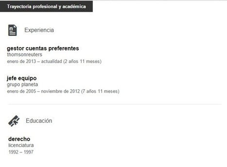 Si te inscribes en una oferta de empleo en LinkedIn, hazlo bien | Emplé@te 2.0 | Scoop.it
