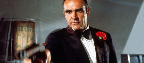 James Bond et Alien mis aux enchères - Gala | Vente aux encheres: Mobilier design et Pop culture | Scoop.it