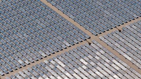 Solar Array Added to Power Agricultural District's Irrigation Systems | Green Energy Technologies & Development | Scoop.it