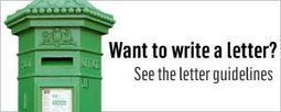Correction Letter re Booker Prize by Wife of the late Aidan Higgins | The Irish Literary Times | Scoop.it